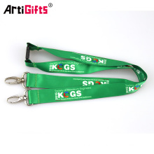 Lanyard Manufacturer Free Sample Promotional Cheap Custom Printed Poyester Neck Lanyard With Logo